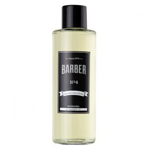 Лосьон после бритья Marmara Aftershave lotion Barber №4 500 мл