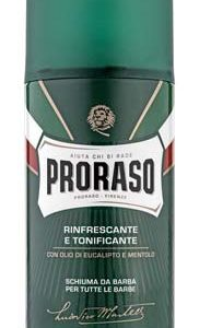Пена для бритья Proraso shave foam refresh 300 мл 400430
