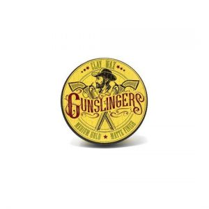 Помада Gunslingers Clay Wax 75 мл